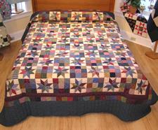 Village Quilts - Bed Quilts | Kitchen Kettle Village | Intercourse, Pa : lancaster quilts - Adamdwight.com