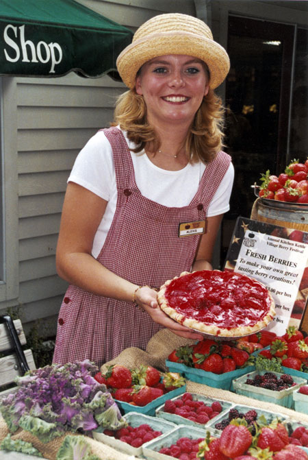Kitchen Kettle Village - Berry-Fest-7-7