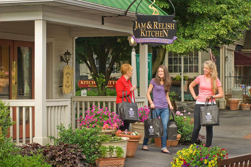 Kitchen Kettle Village Recipes