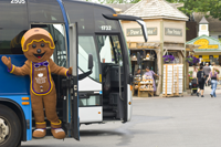 Yummie welcomes buses to Kitchen Kettle Village