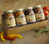 Kitchen Kettle Village Relish Box