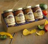 Kitchen Kettle Village Salsa Box