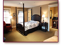 Pennsylvania dutch Country Bed and Breakfast style Guest House