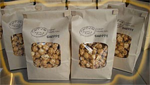 Pappys Kettle Korn at Kitchen Kettle Village
