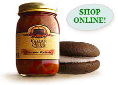 Kitchen Kettle Village Online Store