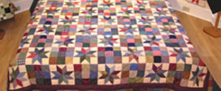 Village Quilts | Shopping at Kitchen Kettle Village in Lancaster PA : village quilts - Adamdwight.com