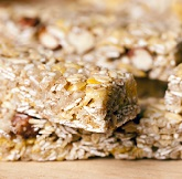Freezer Granola Bars