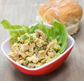 Hot Chicken Salad