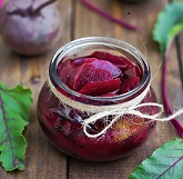 Quick & Delicious Harvard Beets