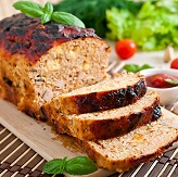 Kitchen Kettle Vidalia Onion Meatloaf