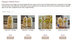 Photos Pappy's Kettle Korn