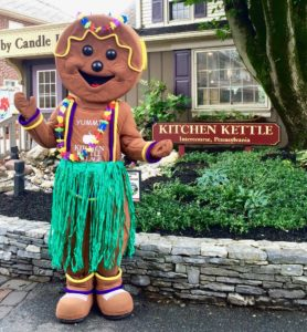 Top 10 Reasons to Splash into Summer at  Kitchen Kettle Village