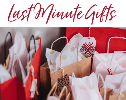 Great Gifts to Fulfill Your Wishlist!